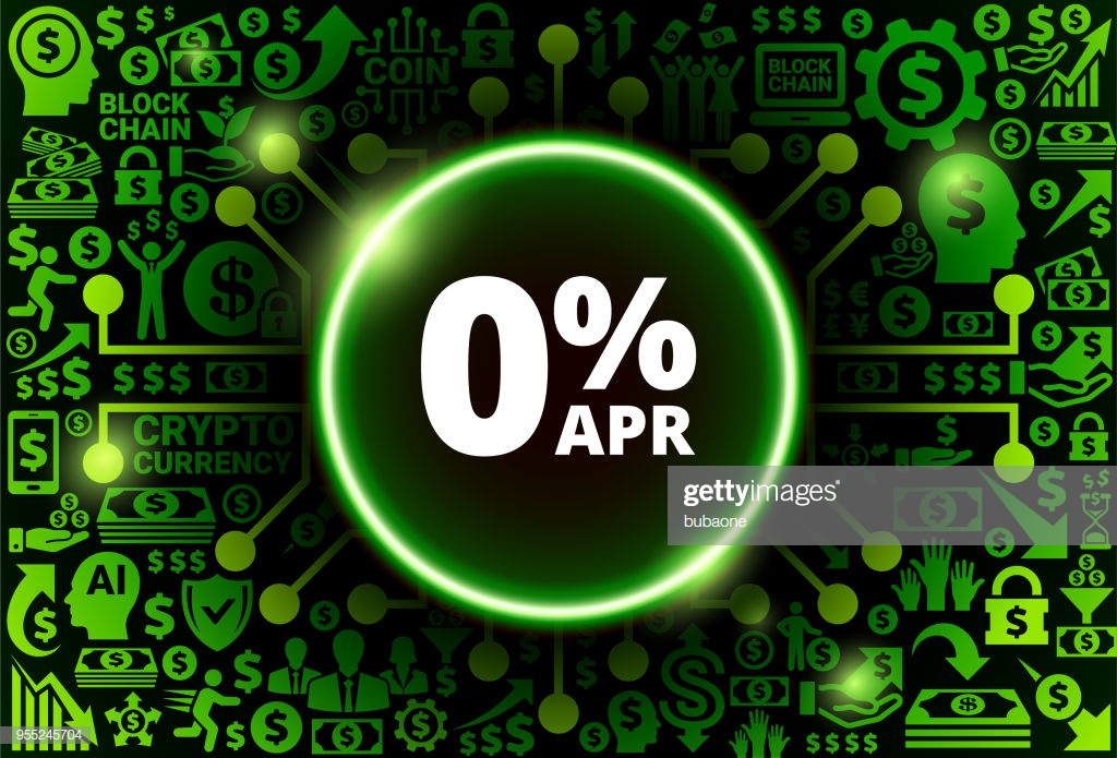 0 Apr Icon On Money And Cryptocurrency Background stock 1024x695