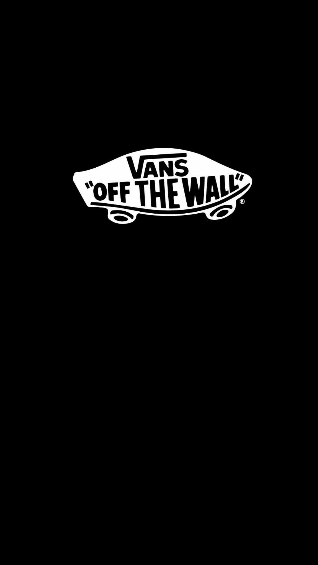 vans black wallpaper iPhone android Vans in 2019 Hypebeast 1107x1965