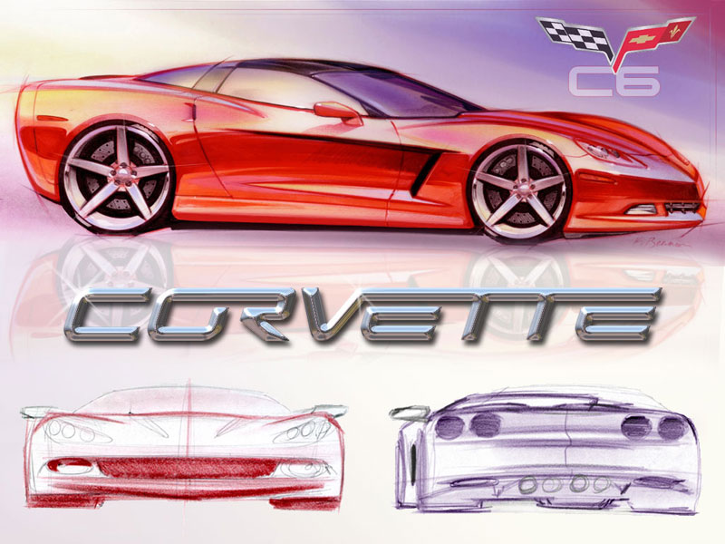 Official C6 Corvette Registry C6 Corvette Wallpaper 800x600