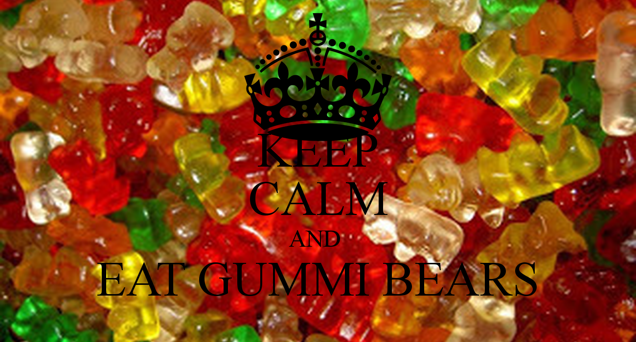 gummy bear wallpaper wallpapersafari