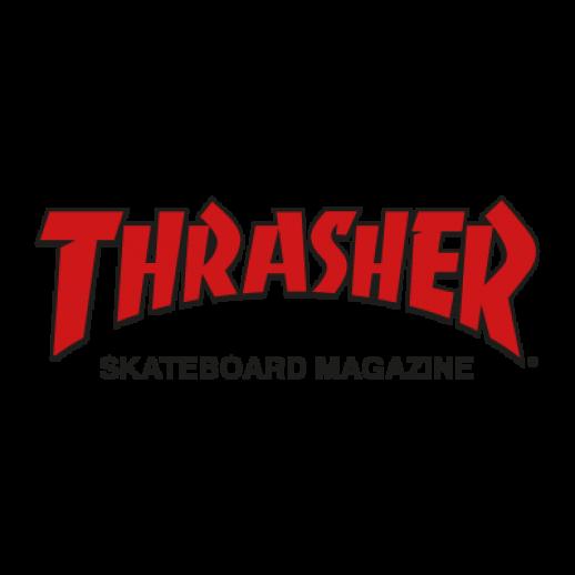 Thrasher Magazine logo Vector   AI   Graphics download 518x518