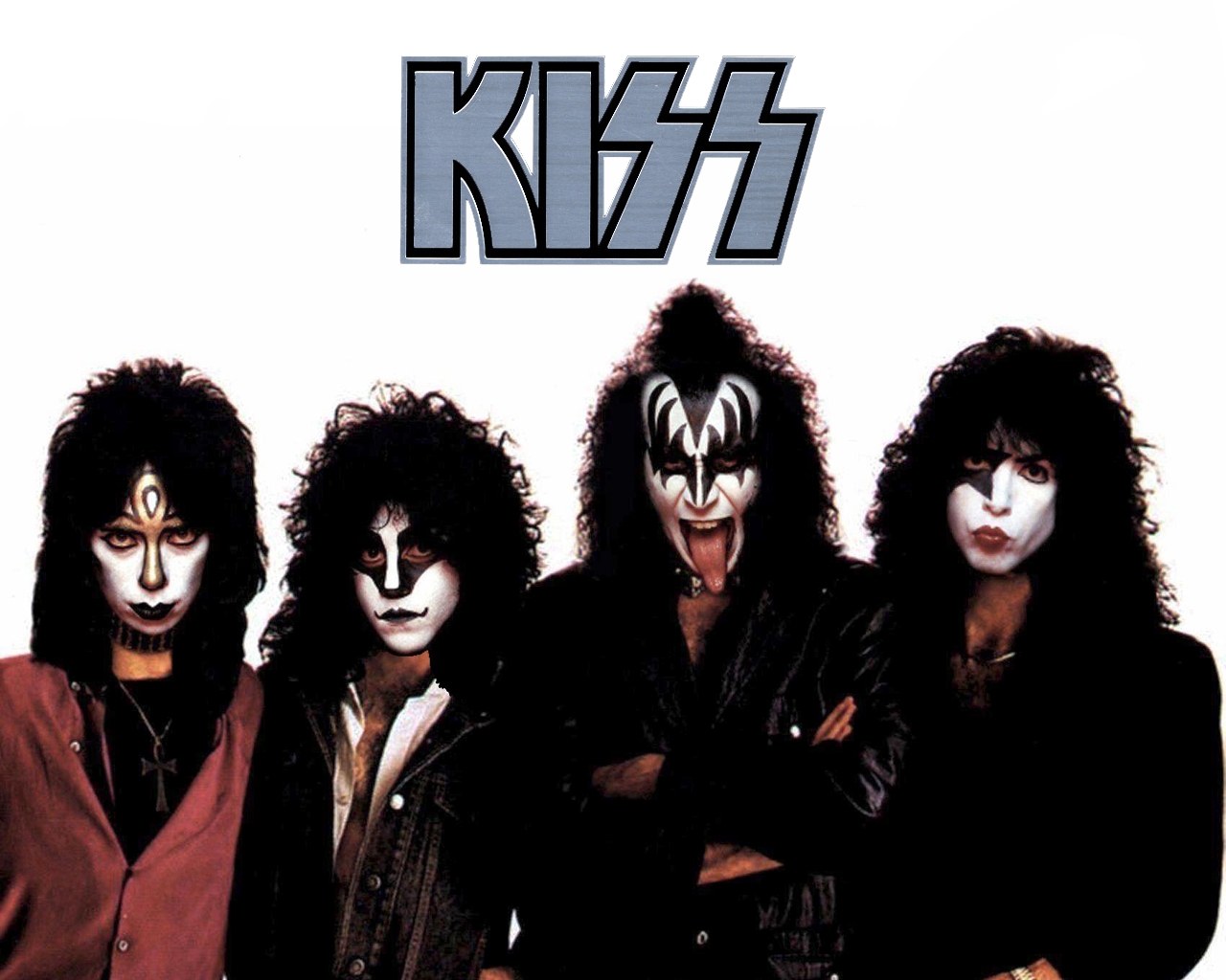 1280x1024 kiss music band 1280x1024 wallpaper Wallpaper 1280x1024
