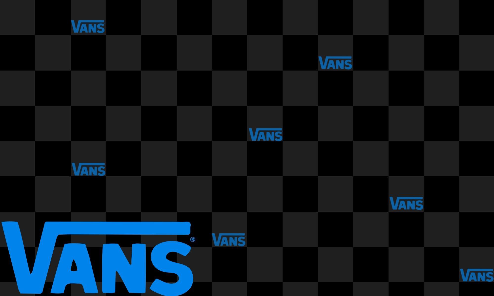 Vans Logo Wallpapers 2000x1200