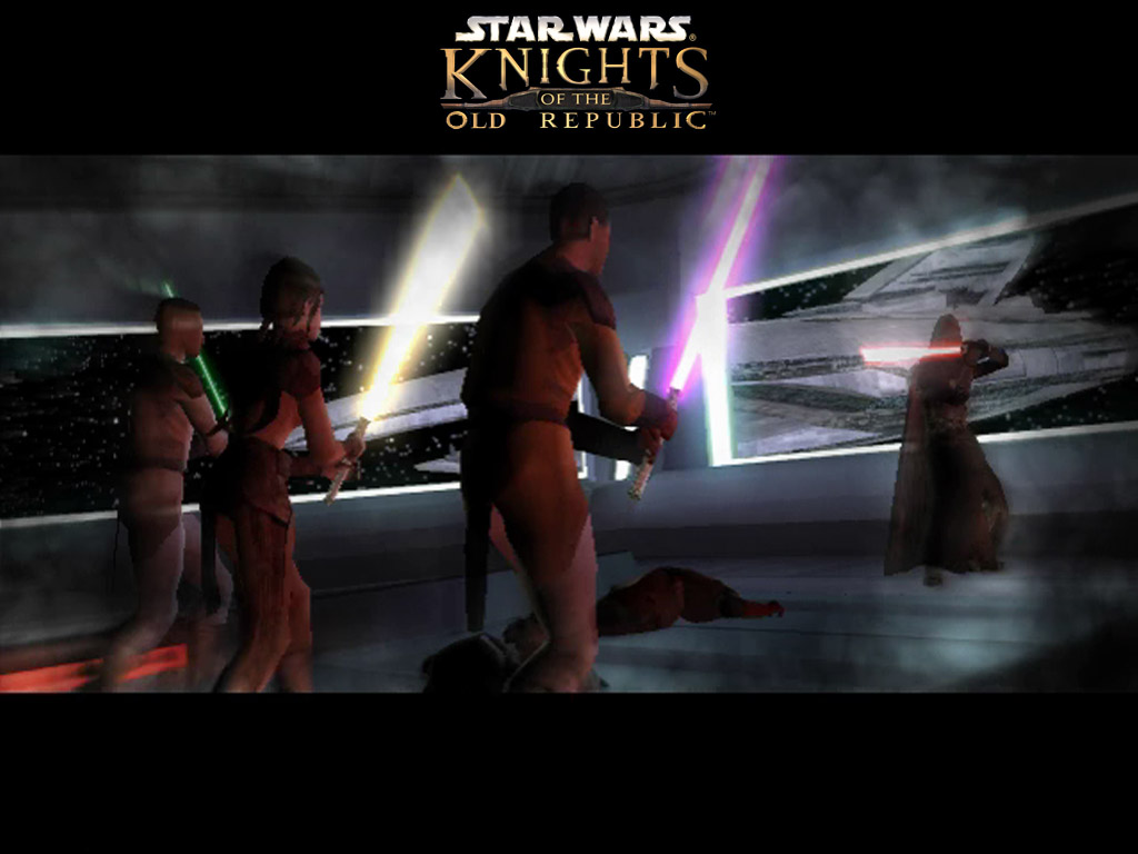 50 Kotor 2 Wallpapers On Wallpapersafari