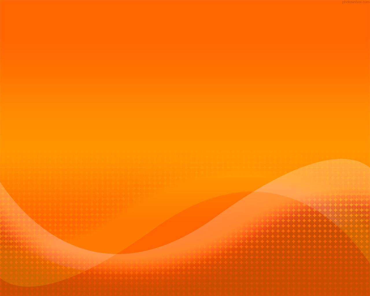 Orange Abstract Backgrounds Orange halfton 1280x1024