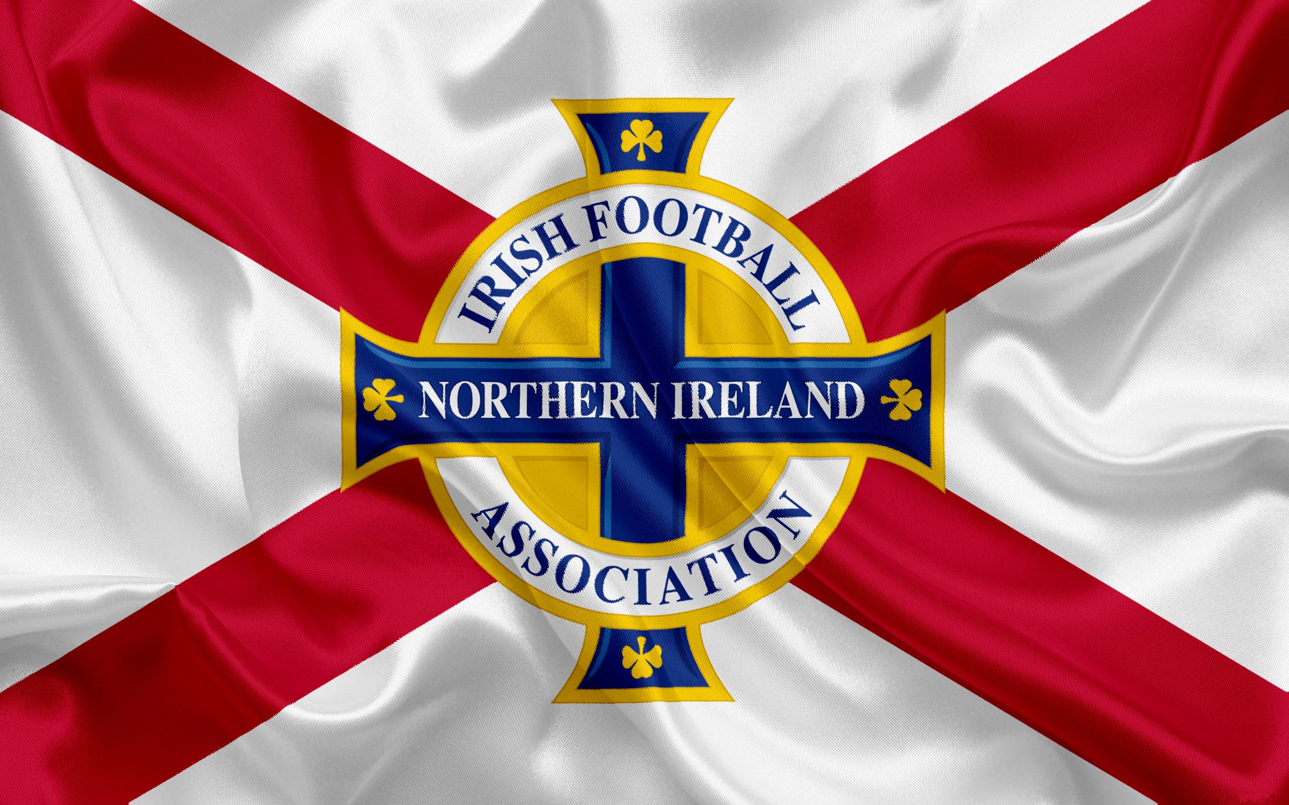 Northern Ireland National Football Team HD Wallpaper Background 2560x1600