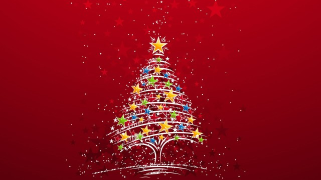 Download Christmas Countdown Wallpaper pictures in high 640x360