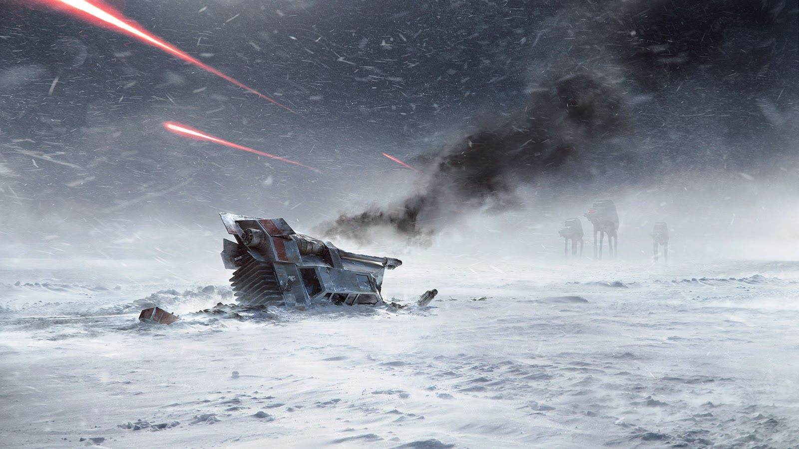 The Force Awakens   HD Wallpapers Cool Things Collection 1600x900