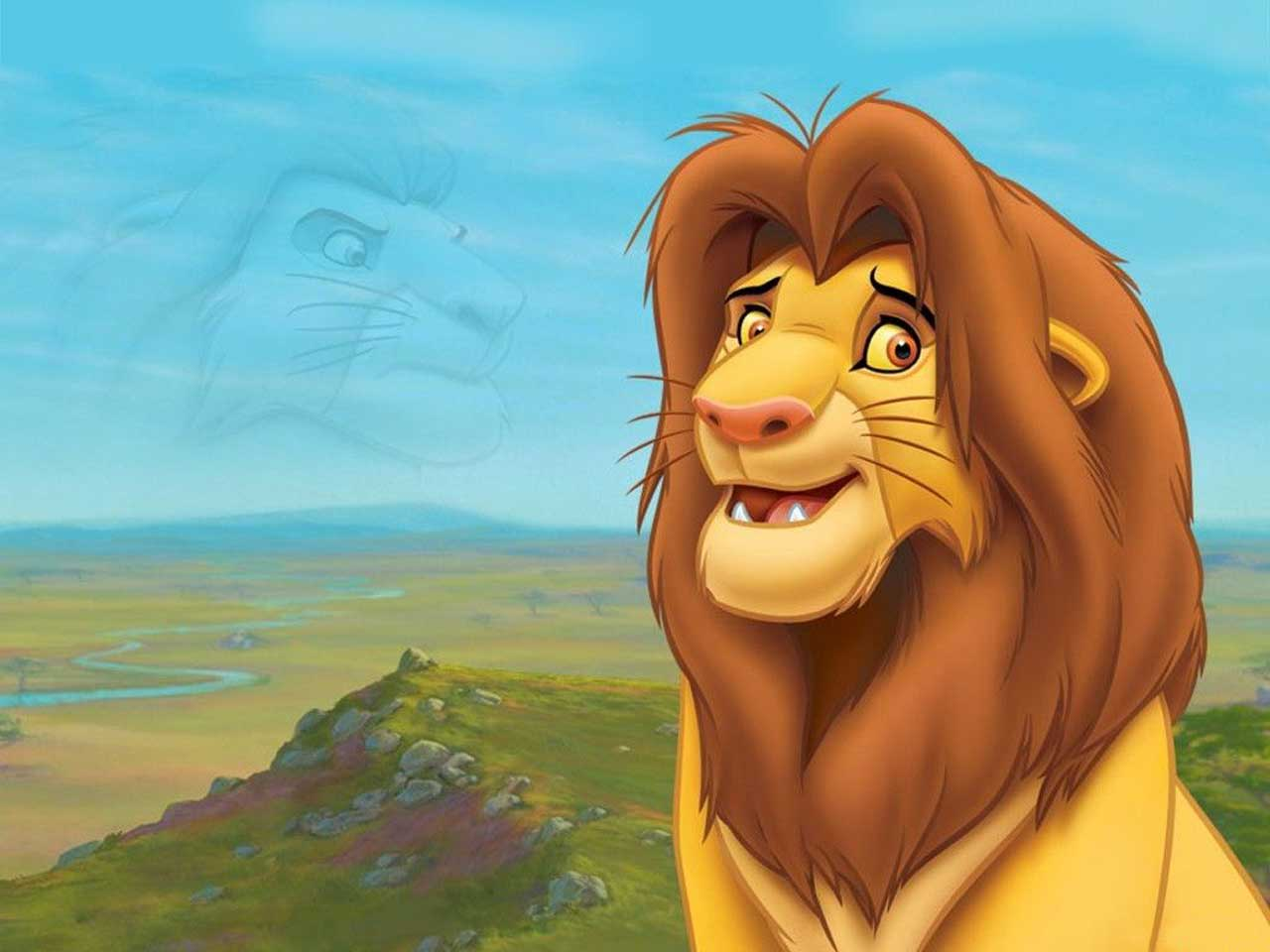 simba lion king wallpaper image simba lion king wallpaper wallpaper 1280x960