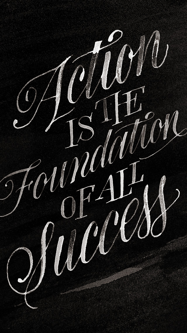 47 Success Wallpaper Iphone On Wallpapersafari