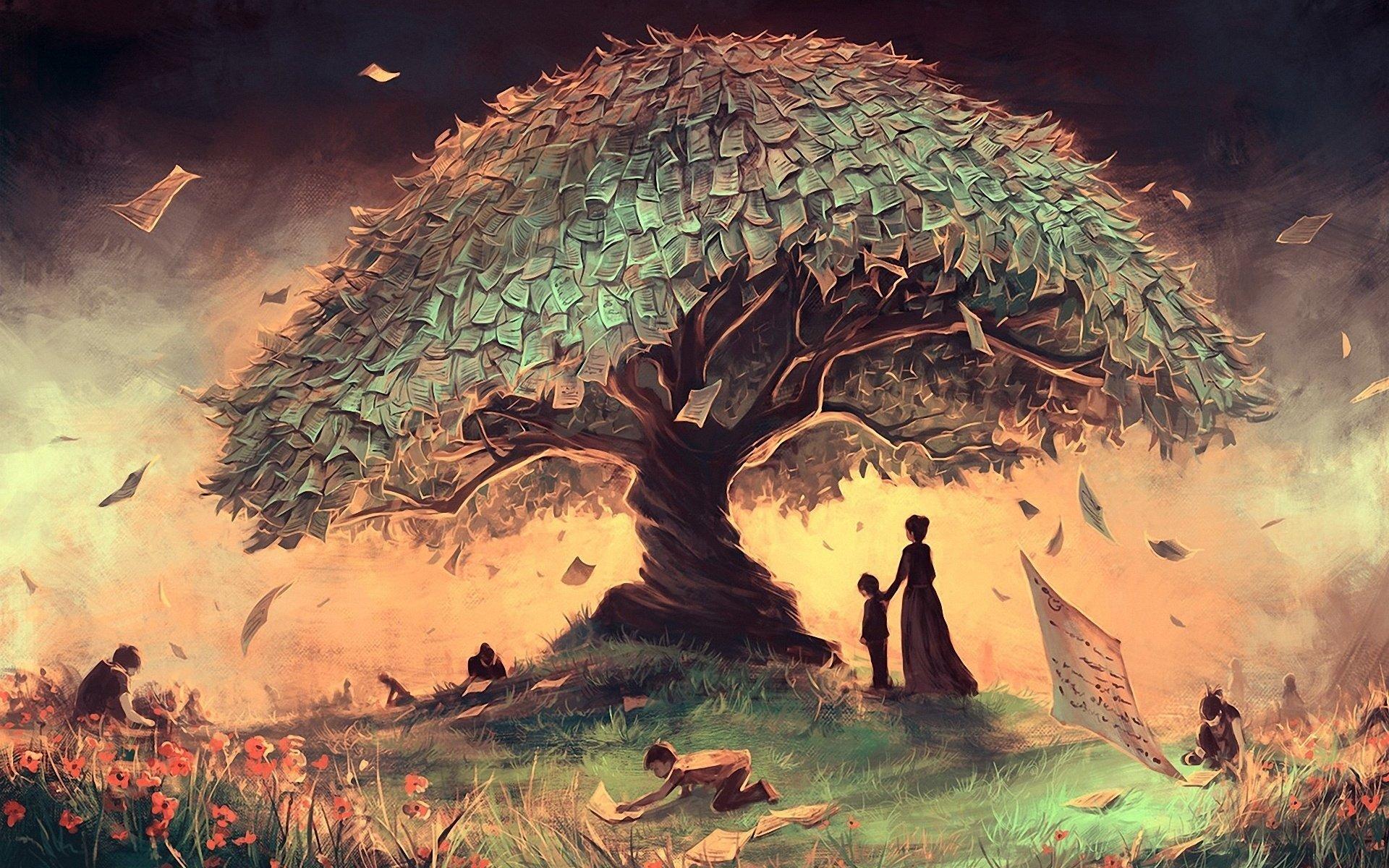 Tree Of Life wallpapers Tree Of Life stock photos 1920x1200