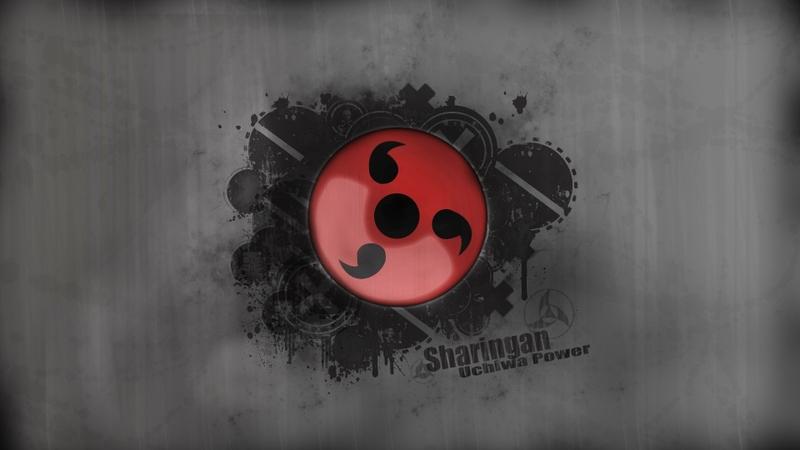 sharingan 1920x1080 wallpaper Anime Naruto HD Desktop Wallpaper 800x450