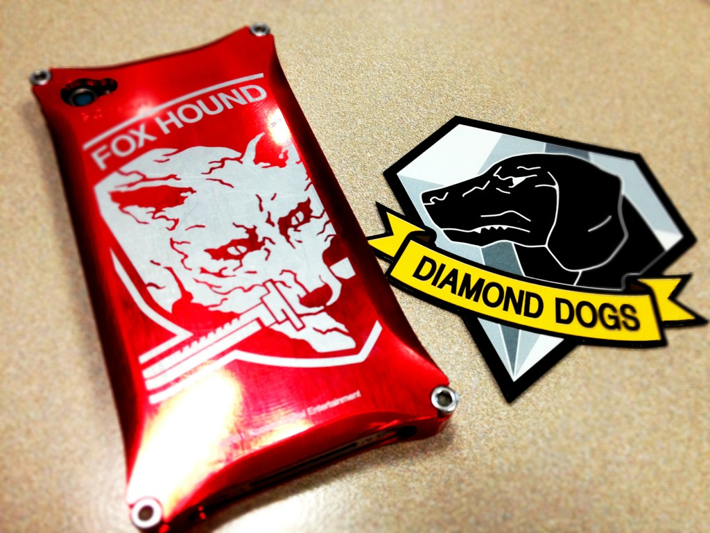 Image   DIAMOND DOGSjpg   The Metal Gear Wiki   Metal Gear Solid 1024x768