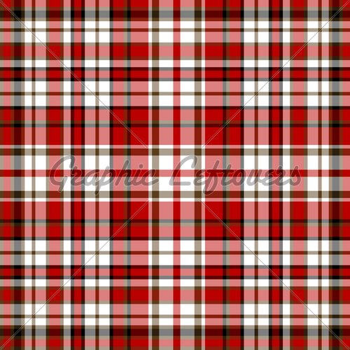 Red And White Plaid Wallpaper Wallpapersafari