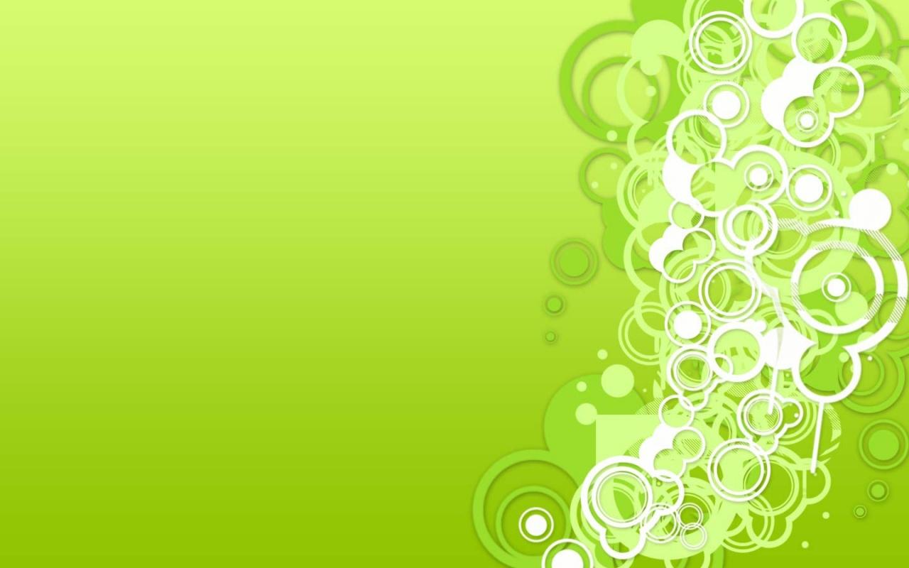 Free Download Green Wallpapers Widescreen Green Nature Wallpaper