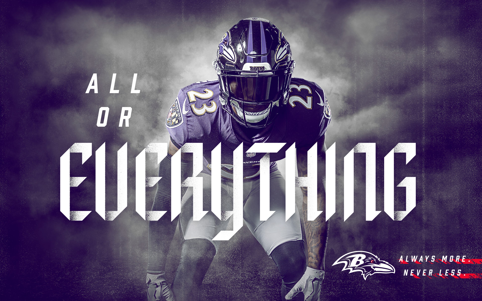 Ravens Wallpapers Baltimore Ravens baltimoreravenscom 1920x1200