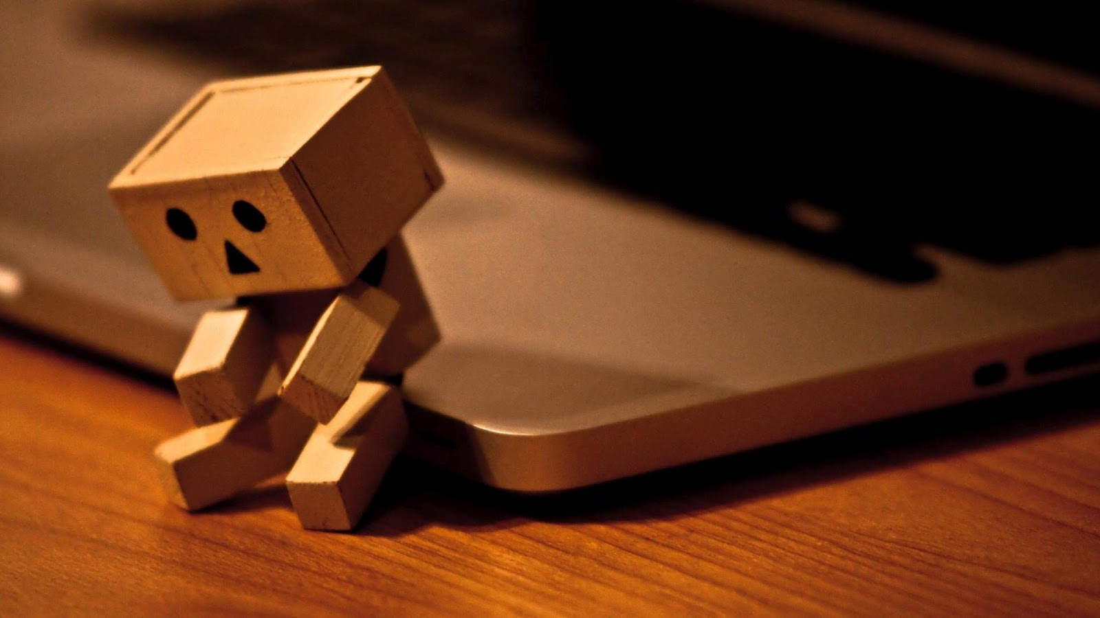 Danbo Love Sad HD Wallpaper 5036 Wallpaper ForWallpaperscom 1600x900