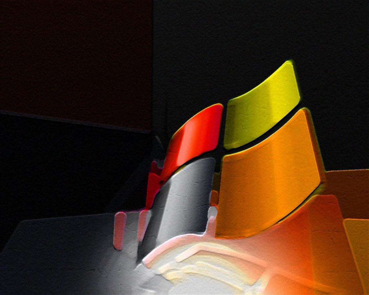 Windows XP In Saffron 1280 x 1024 Download Close 1280x1024