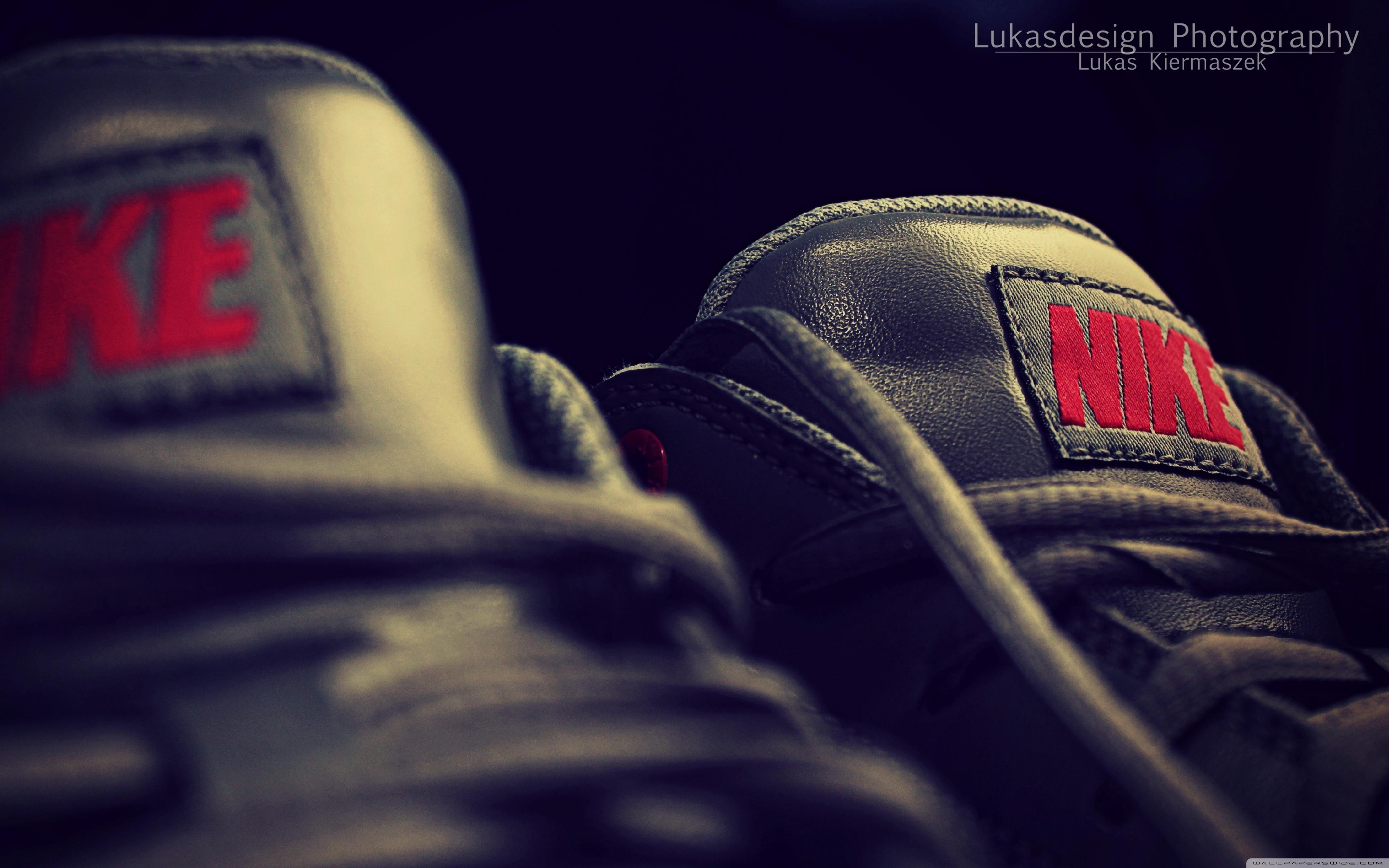 Nike Shoes Wallpaper 4k   3840x2400 Wallpaper   teahubio 3840x2400