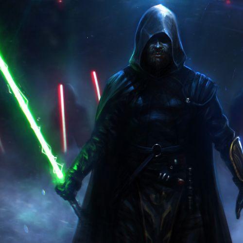 Jedi Wallpaper: HD Jedi Wallpaper