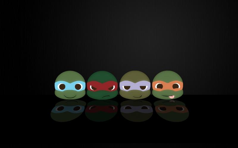 49 Ninja Turtles Screensavers And Wallpapers On Wallpapersafari