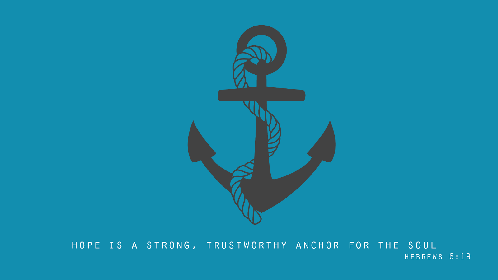 Anchor Wallpaper for Desktop - WallpaperSafari