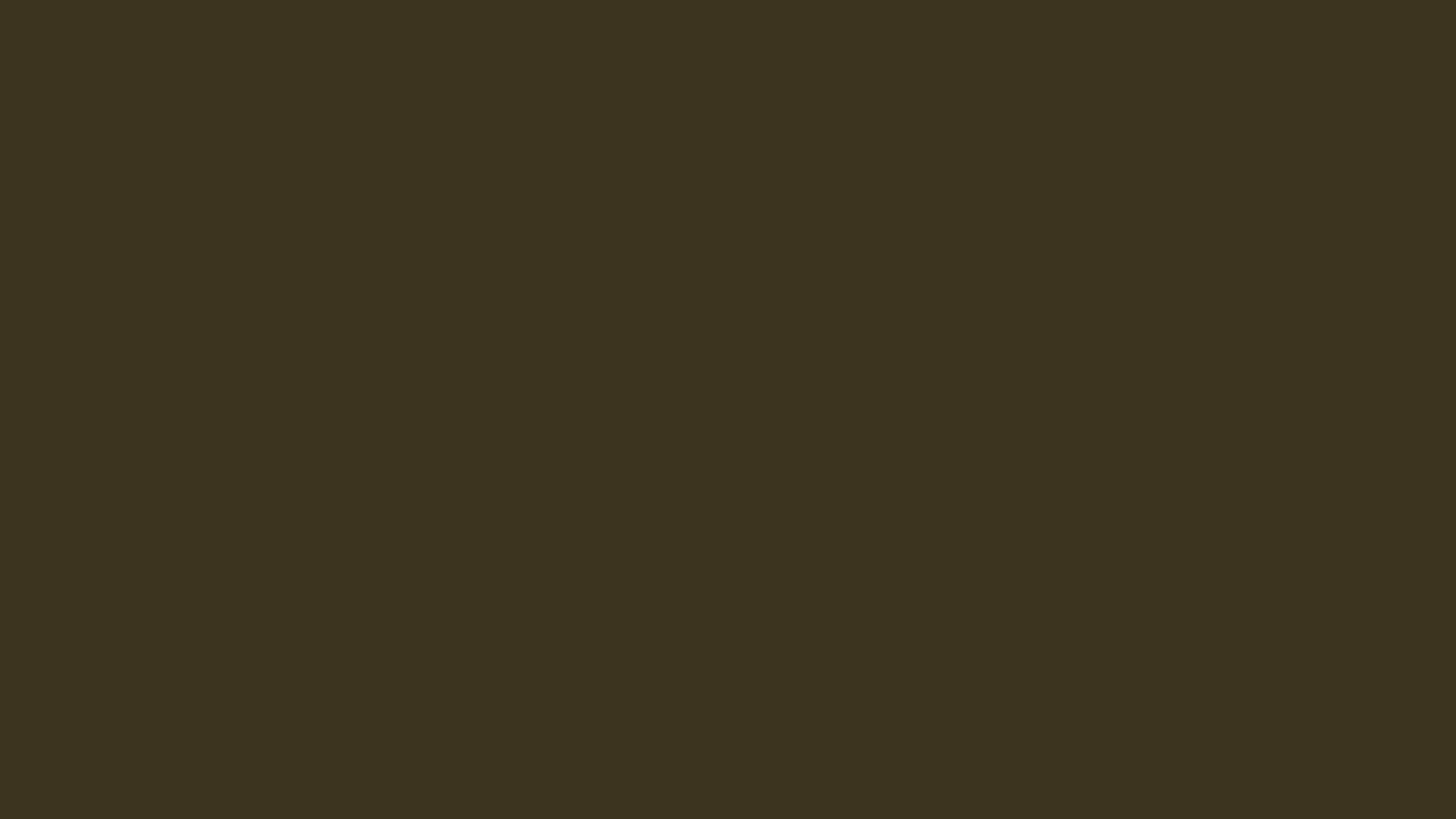 Olive drab number seven solid color background 5120x2880