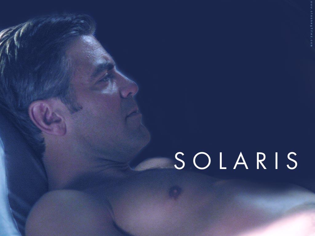 George Clooney Nude Free