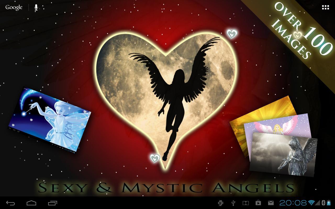 FREE ANGELS LIVE WALLPAPER HD AngelsHD Wallpaper240C b390C190C 1280x800