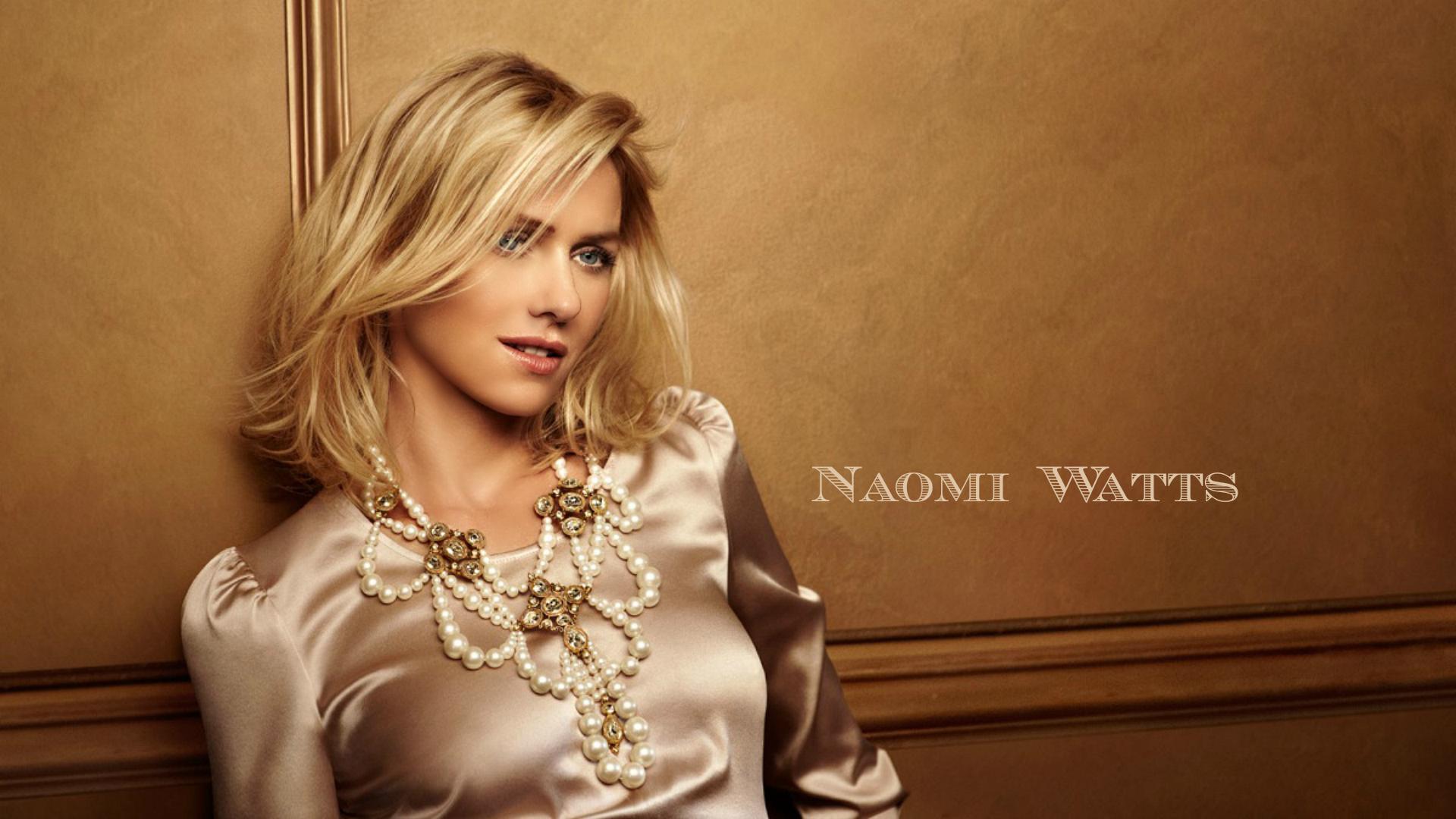 Naomi Watts Background Wallpapers WallpapersIn4knet 1920x1080