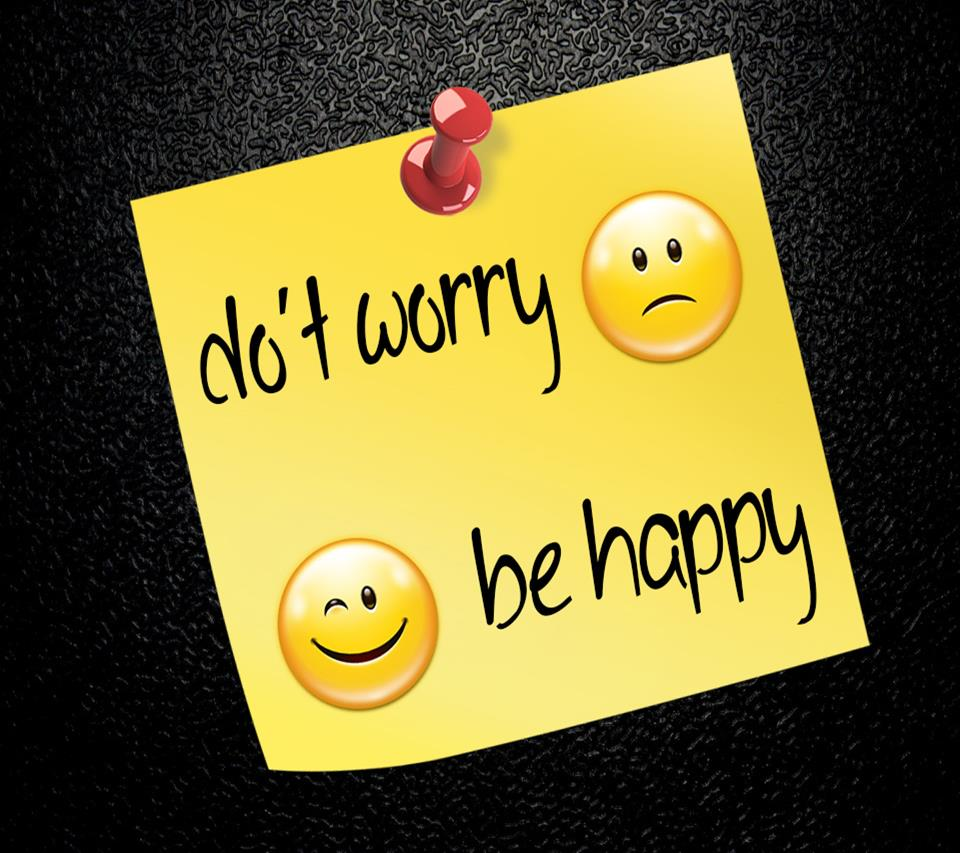 1280x800px 948084 Don T Worry Be Happy 12427 KB 18082015 By 960x853