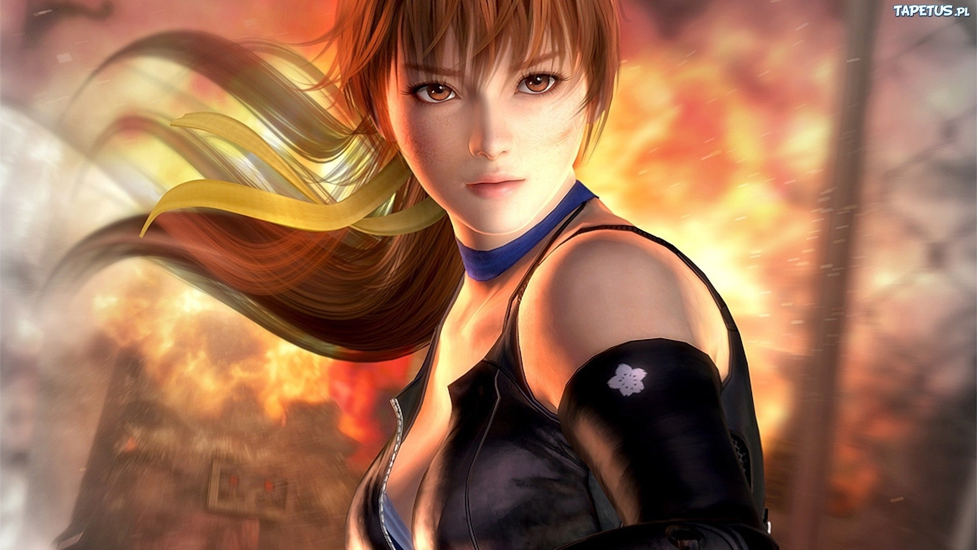 Dead or Alive Wallpapers HD 1920x1080