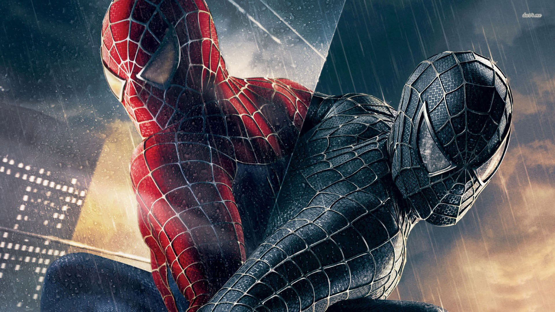 Spider Man 3 Wallpapers 1920x1080