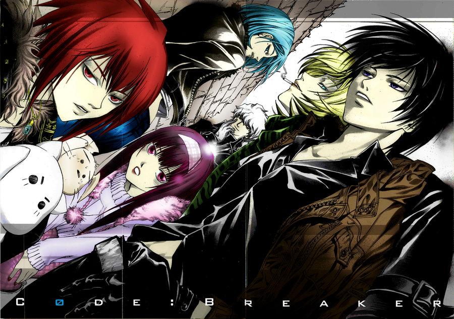 Best Code Breaker Wallpaper   Manga Wallpaper   Wallpapers Movies 900x634
