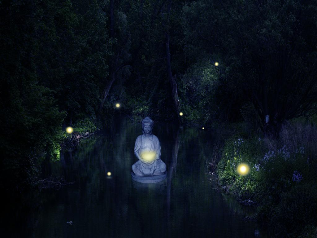 Buddha Meditation Wallpaper 1024x768 Buddha Meditation 1024x768