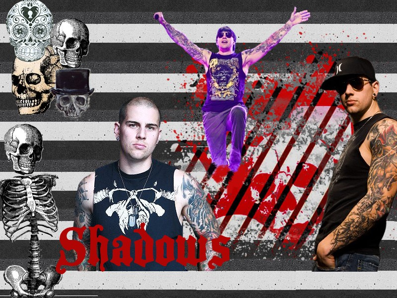 Shadows Wallpaper M shadows wallpaper by me by 800x600