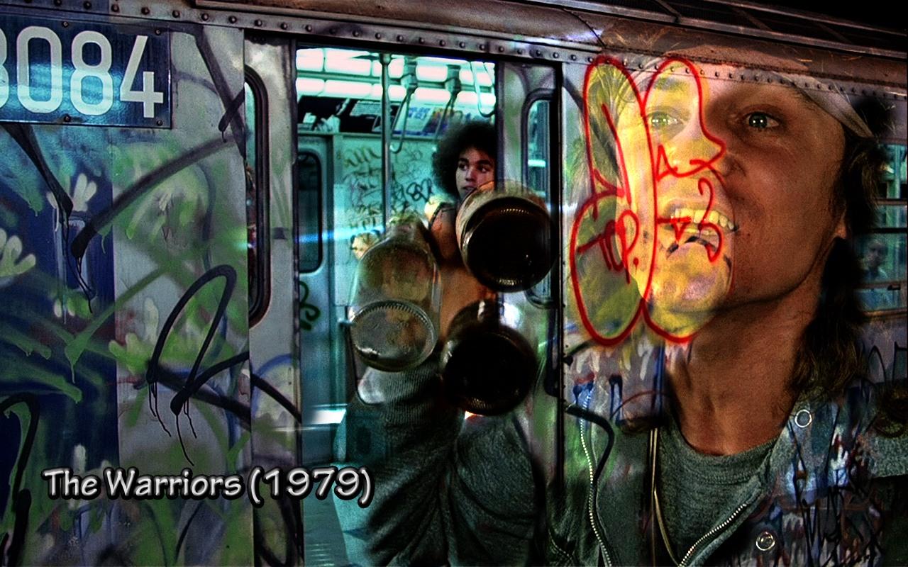 The Warriors Wallpaper - WallpaperSafari