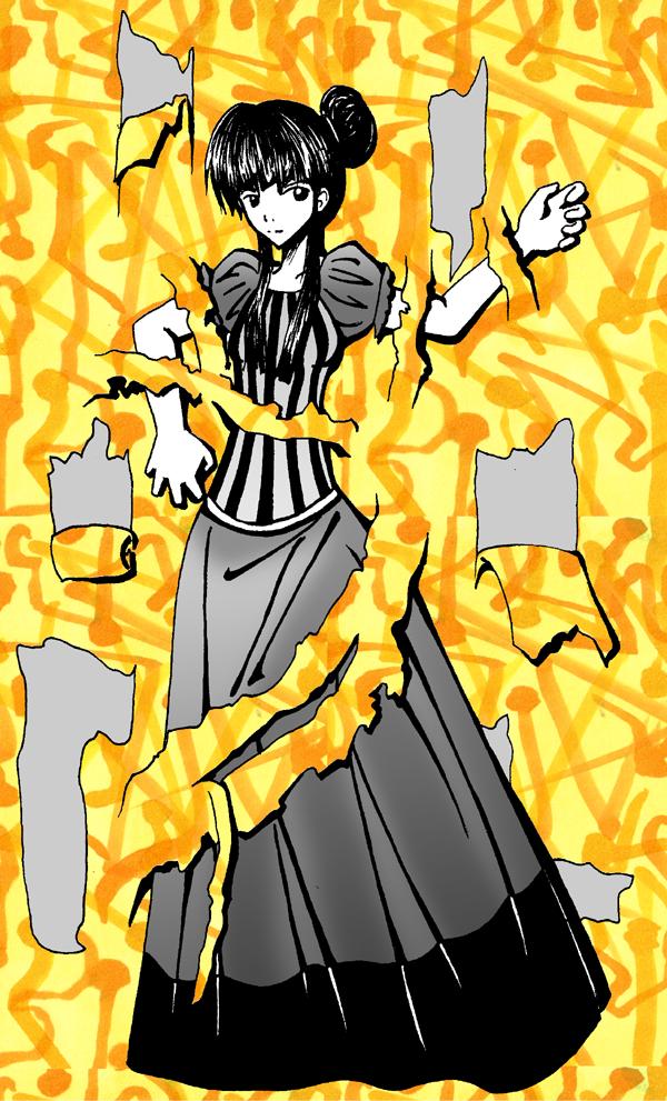 yellow wallpaper celebrity