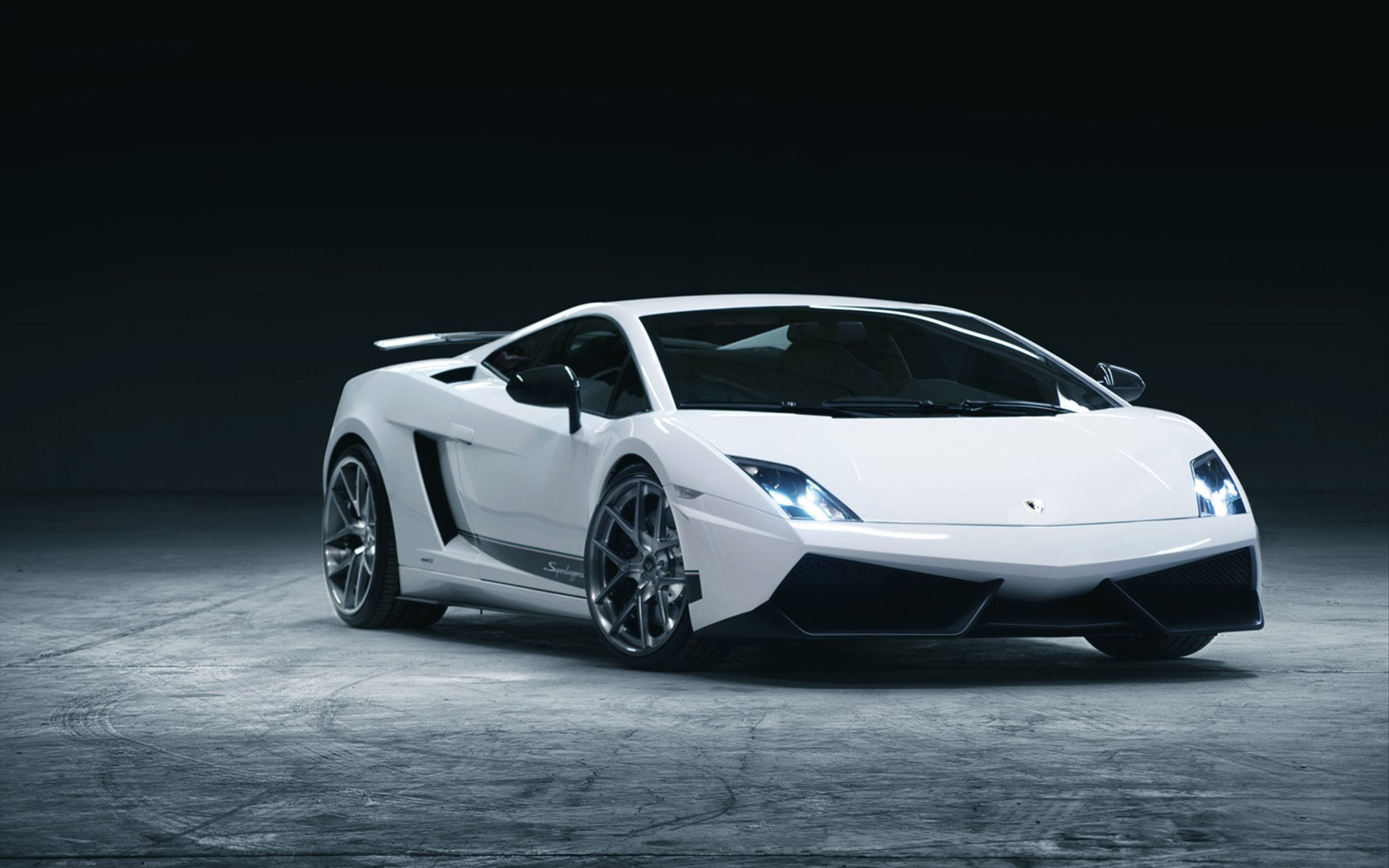 2012 Vorsteiner Lamborghini Gallardo Wallpapers HD Wallpapers 1920x1200