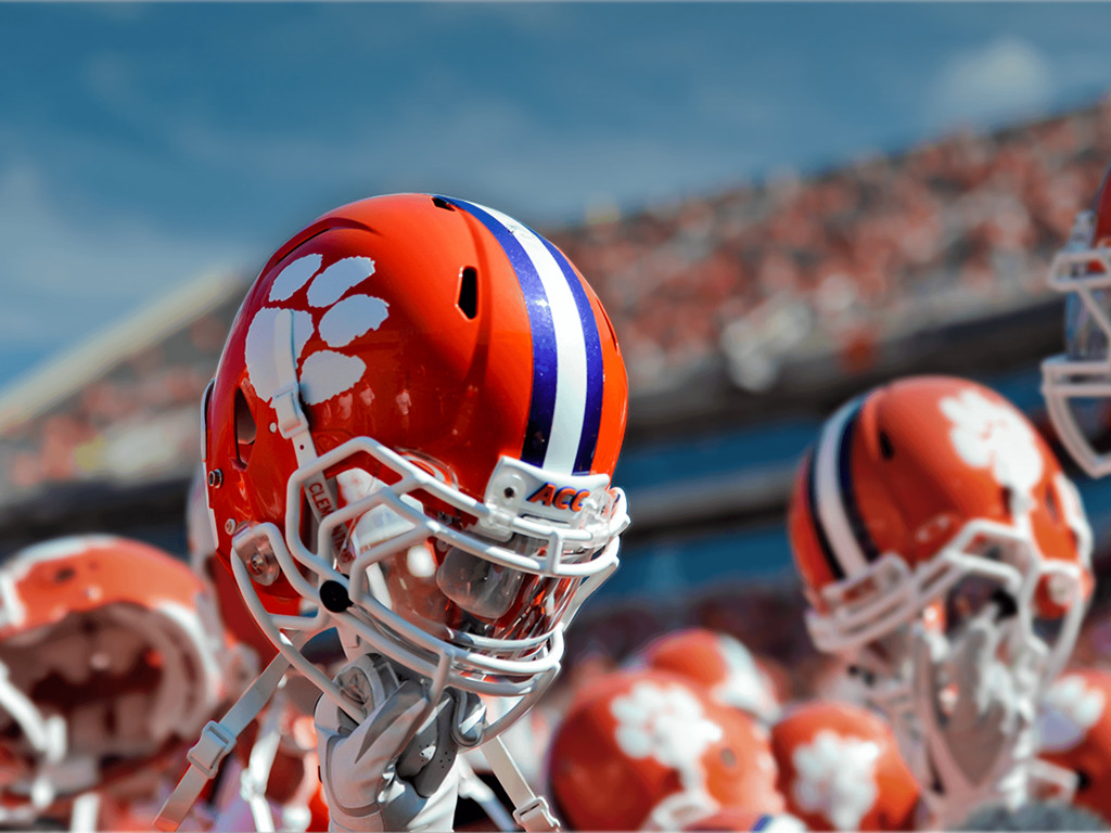 The Clemson Tigers known traditionally as the Clemson University Tigers represent Clemson University in the sport of American football The Tigers compete in the