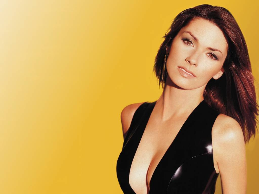Shania Twain Hollywood Hot Actress 2012 Wallpapers   Hollywood Actress 1024x768