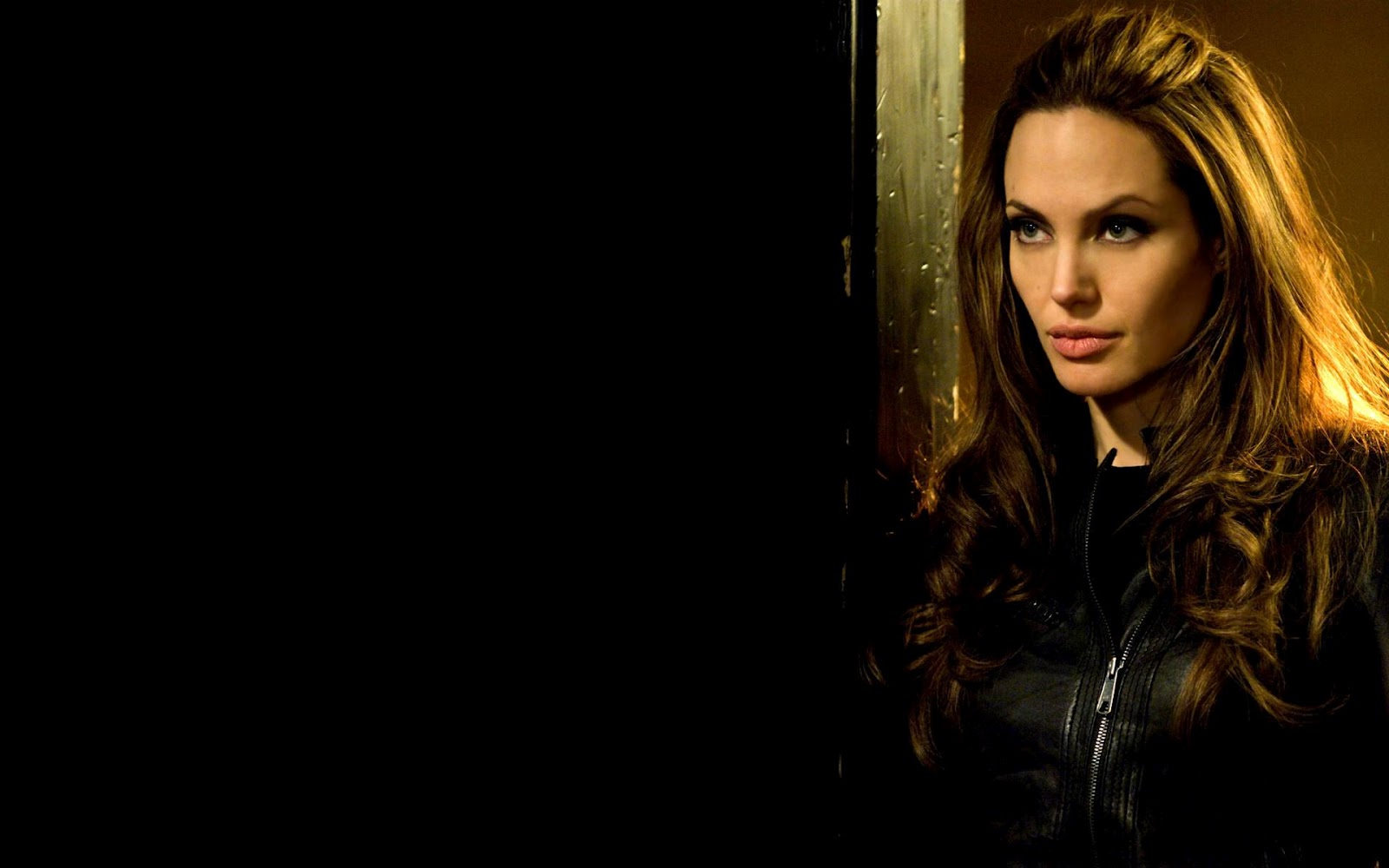 Angelina Jolie Hot Desktop Wallpaper   1920 x 1200 Ministry of 1600x1000