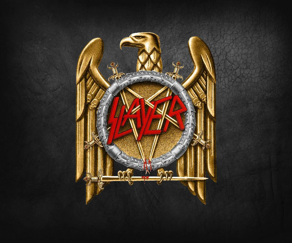 Slayer IPhone Wallpaper