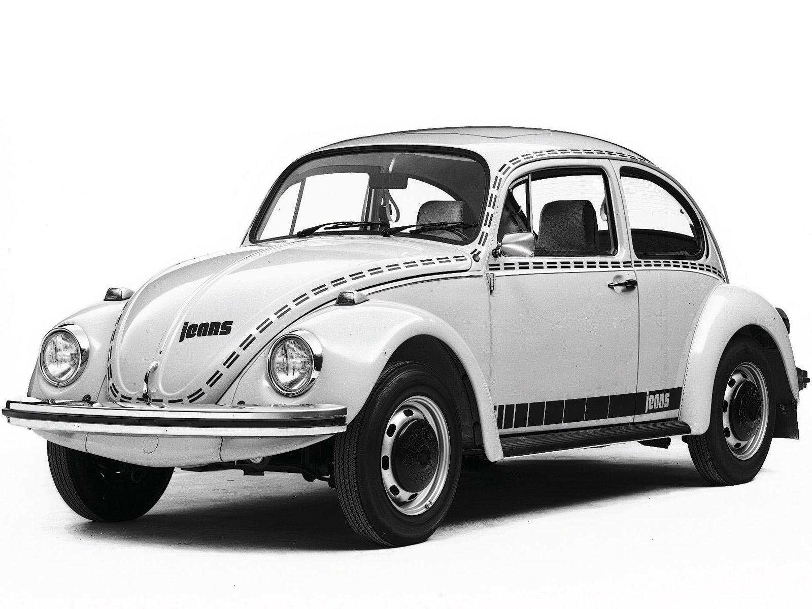 1938 VW Beetle Volkswagen car desktop wallpaper 1600x1200