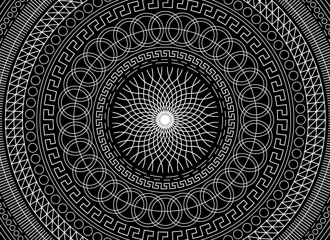 out of mind liamisatwat Sacred Geometry 1099x799