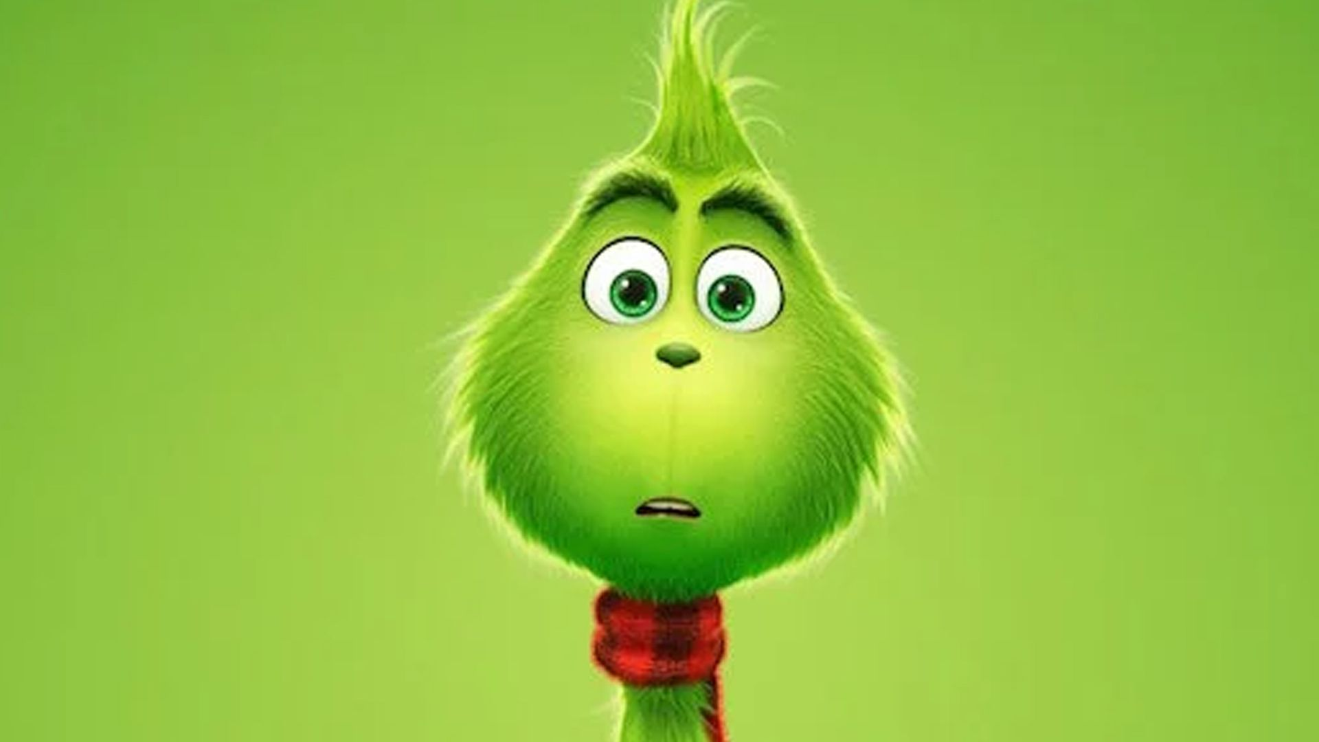 The Grinch 2018 Wallpapers   Top The Grinch 2018 Backgrounds 1920x1080
