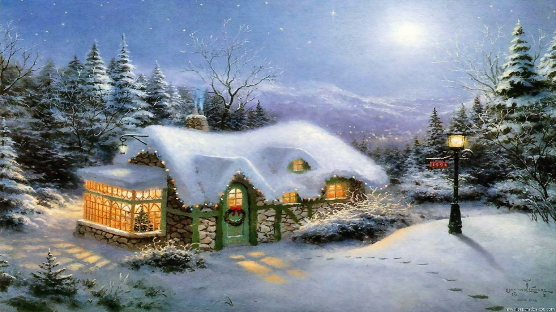 ... wallpaper thomas kinkade 2048x1536. View 0. Funny Quotes Contact Dmca 1920x1080