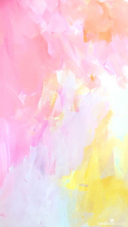 watercolor Watercolor wallpaper Iphone wallpaper Iphone background 736x1309