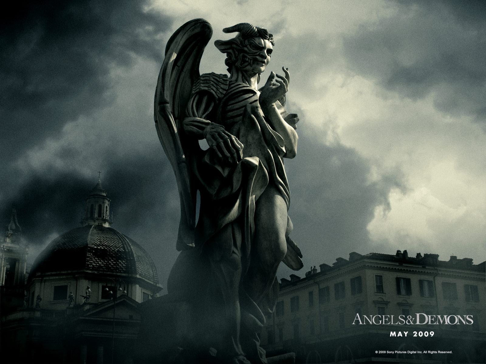 and The Demon Wallpapers Angel and The Demon Myspace Backgrounds 1600x1200
