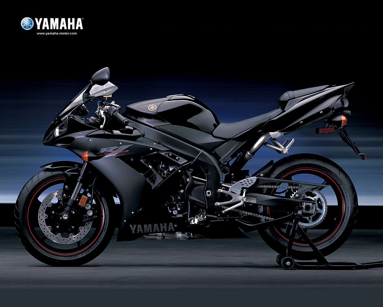 2009 Yamaha R1 Wallpaper 7014 Hd Wallpapers in Bikes   Imagescicom 1280x1024